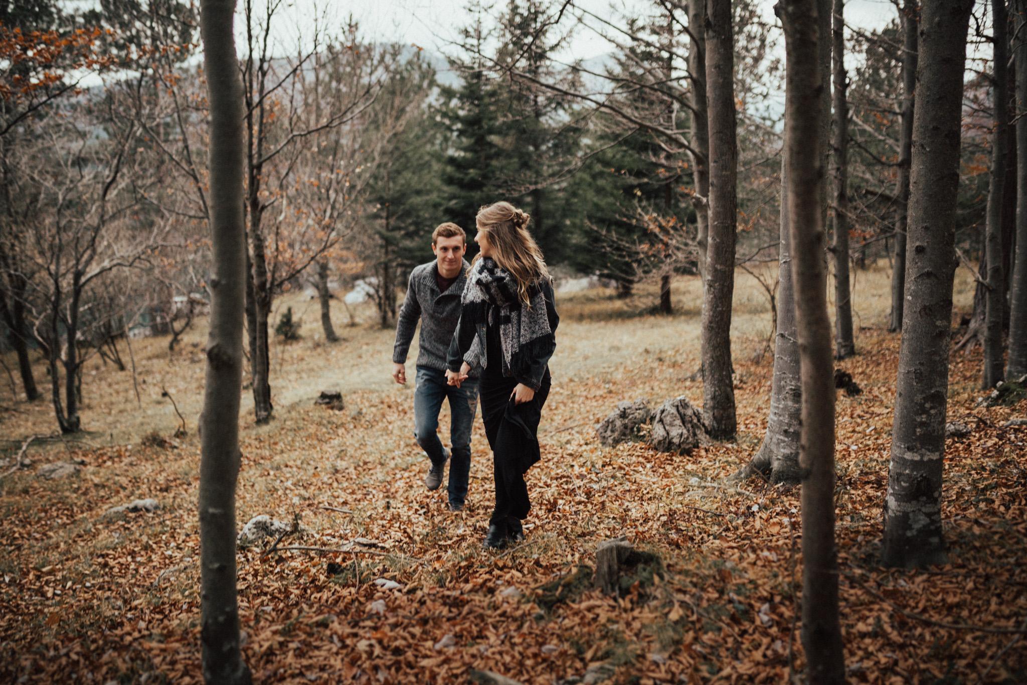 Andrea and Phillip