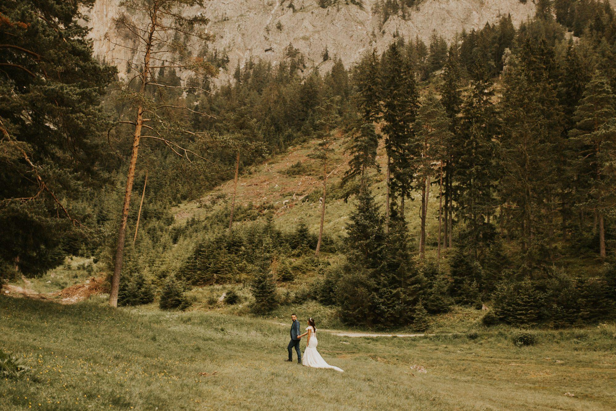 elopement austria