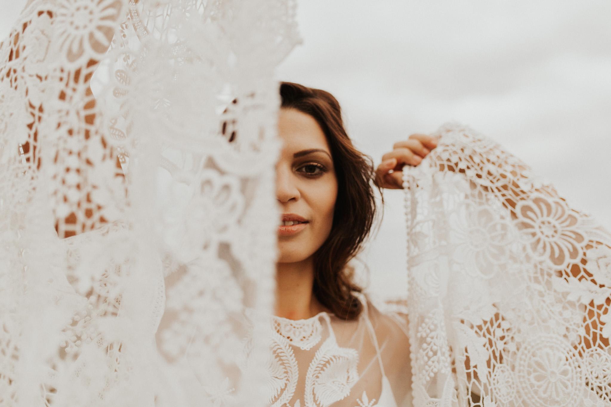 Wedding dress guide for brides