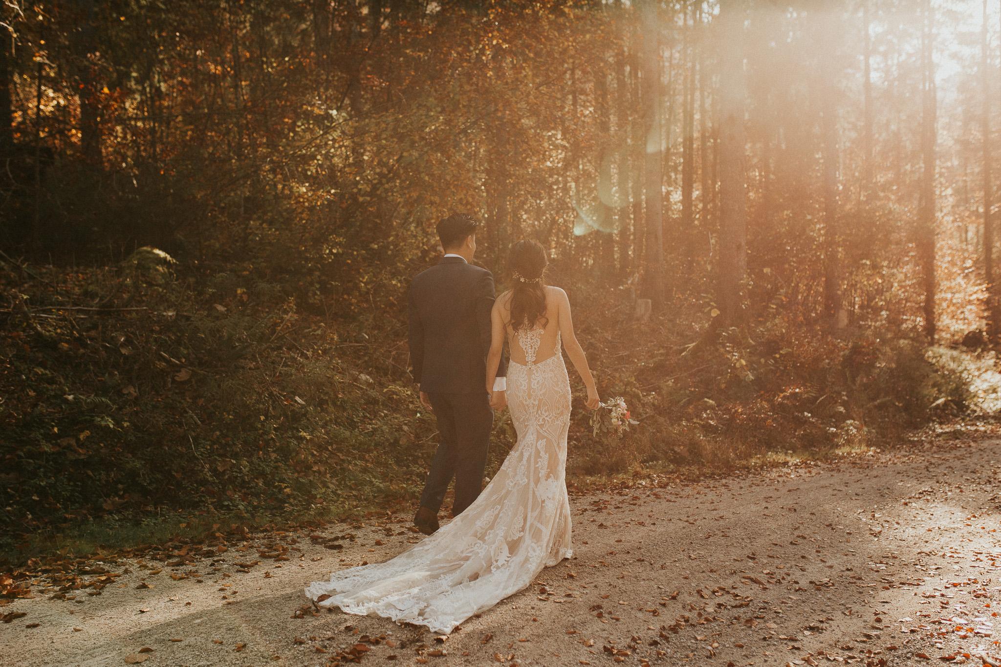 Hallstatt pre wedding session